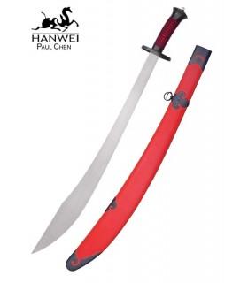Schwert Kung Fu Wushu