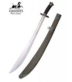 Espada Kung Fu para prácticas