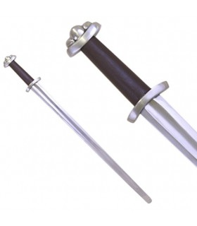 Espada vikinga para entrenamiento