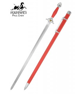 Espada Larga Flexiblw Wushu
