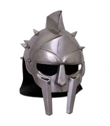 Casco Gladiator Máximus