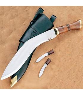 Kukri, cuchillo nepalés