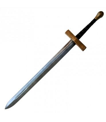 Espada Normanda látex, 110 cms.