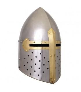 Casco medieval Sugar Loaf
