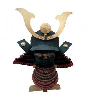 Casco japonés (Oda Nobunaga Kabuto)