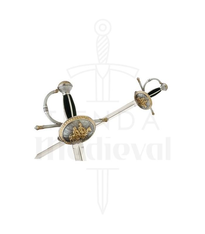 Espada de Don Quijote