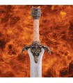 Vater Schwert Conan Funktions (lizenziert)