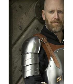 Hombreras medievales (Pareja)