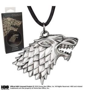 Colgante Stark, Juego de Tronos