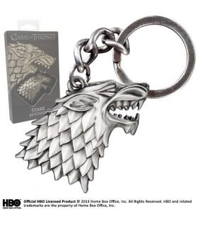 Llavero Stark, Juego de Tronos