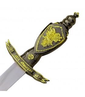 Daga medieval Toledo