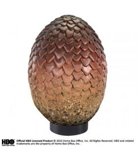 Huevo de Drogon, Juego de Tronos