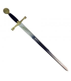 Brassed Schwert Excalibur, Kadett