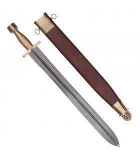 Espada Hoplita Griega