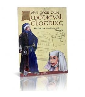 Libro Accesorios Medievales para la cabeza