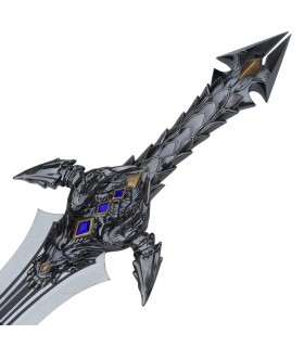 Espada Anduin Lothar's de Warcraft, 105 cms.