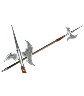 Alabarda medieval