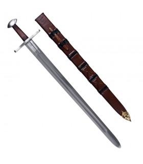 Wikingerschwert für die Praxis