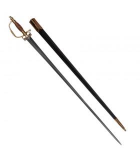 Schwert oder Europäische Sprotte, s. XVIII