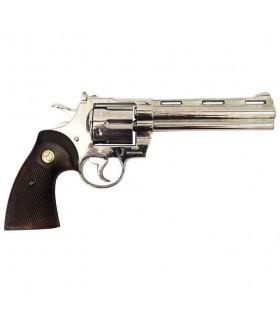 Revólver Phyton USA 1955, Magnum