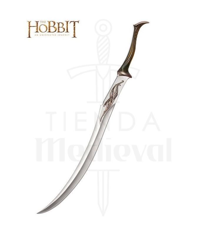 Espada del Ejército de Mirkwood, Hobbit