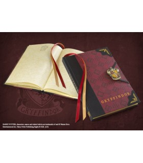 Diario Gryffondon de Harry Potter