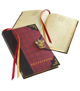 Diario Gryffondon de Harry Potter