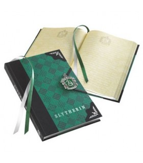 Diario Slytherin de Harry Potter