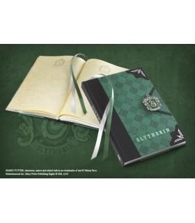Diario Slytherin de Harry Potter