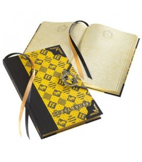 Diario Hufflepuff de Harry Potter