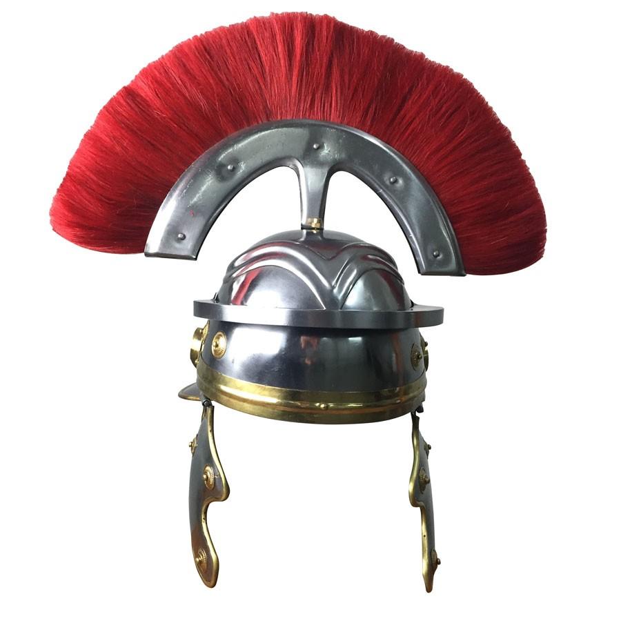 Cascos medievales para protección en batallas - Tienda Medieval