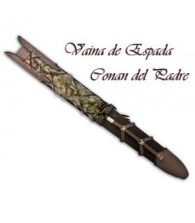 Vaina para Espada Padre Conan