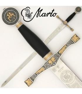 Espada Excálibur