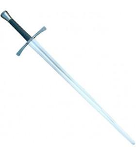 Hand und eine halbe Schwertkampf, de luxe