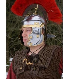 Lórica Hamata legionario romano