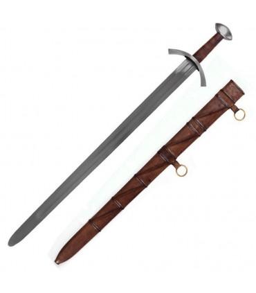 Espada medieval funcional Maurice, siglo XIII