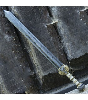 Spatha Romana fibreglass, 85 cms.