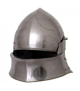 Norman Helm Spangen, 1180