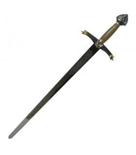 Espada Lancelot De Luxe