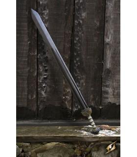 Spatha romana en látex, 105 cms.