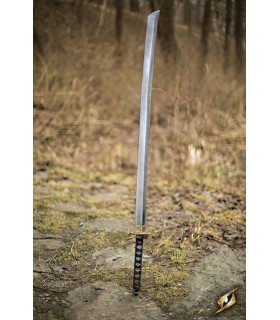 Ranger mittelalterliches Schwert Latex, 105 cm.