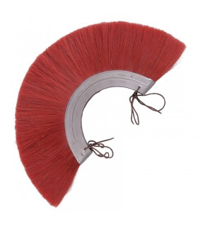 Penacho casco Romano