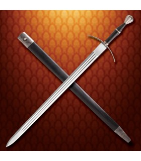 Espada Bastarda Funcional