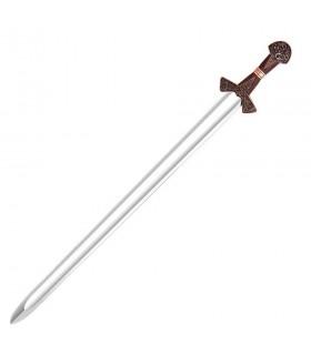 Espada vikinga Suontaka