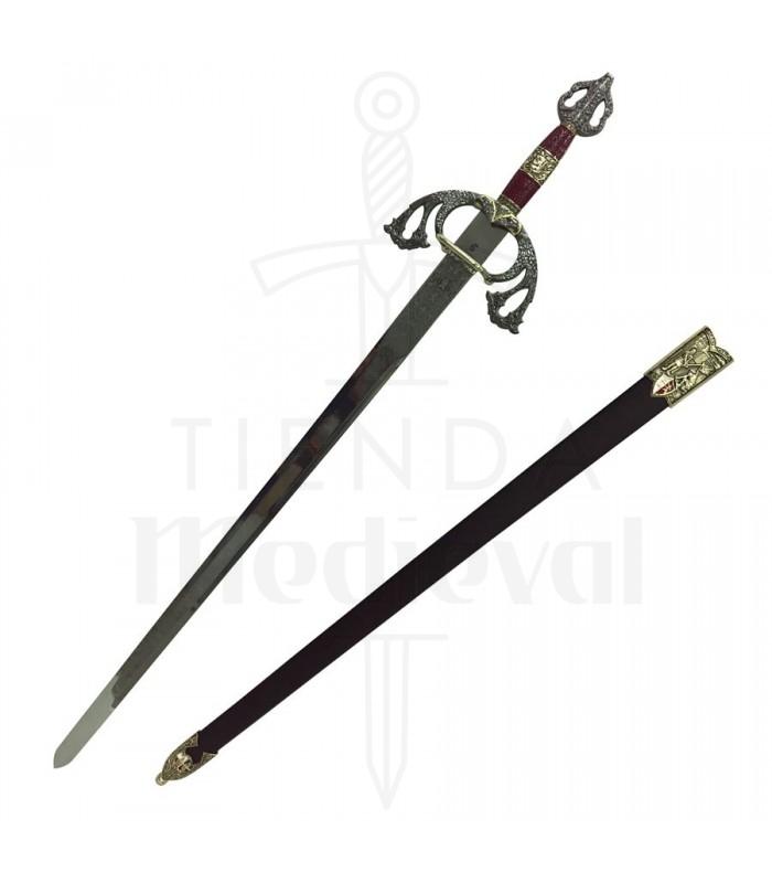 Espada Tizona Cid Lujo