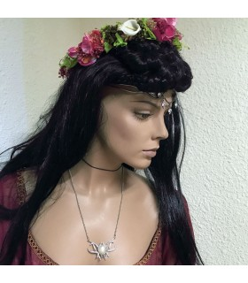 Colgante Perla Elfa