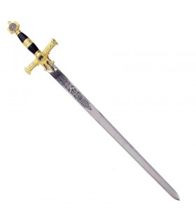 Espada Rey Salomón Cadete, 79 cms.
