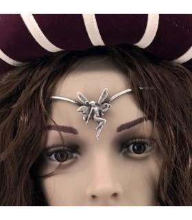 Tiara duende volador