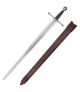 Espada Medieval Alemana Hans Talhoffer