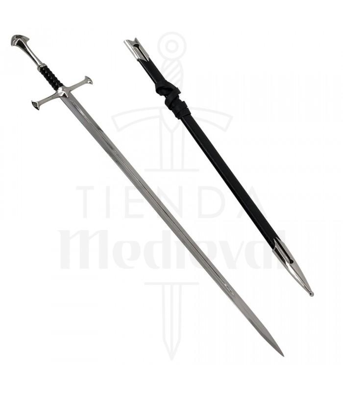 Espada fantástica con vaina (109 cms.)